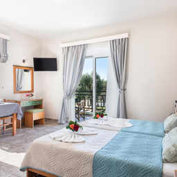 Akti Suites - Hotel in Chania