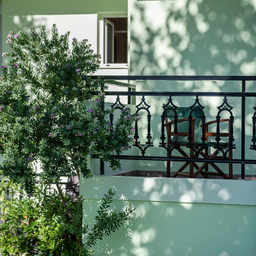 Akti Suites Agii Apostoli Chania Crete Greece